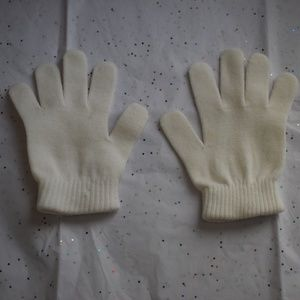 Accessories - PAIR OF WOMEN'S GLOVES